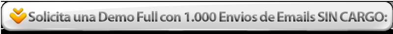 solicitar una demo full con 1.000 envios de emails gratis